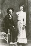 Thomas Dixon and Priscilla Ann Stoneman