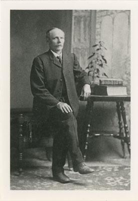 Charles Stoneman