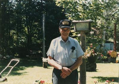 Richard Stoneman