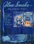 Blue Smoke: Songs of Canada's Northland