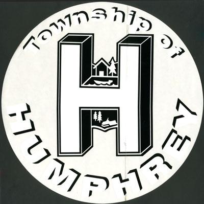 Township of Humphrey Logo