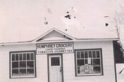 Humphrey Grocery