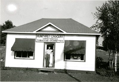 Humphrey Grocery Two
