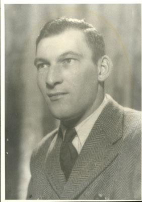 Stanley Walter Hunziger