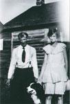 Albert, Alma and Snap
