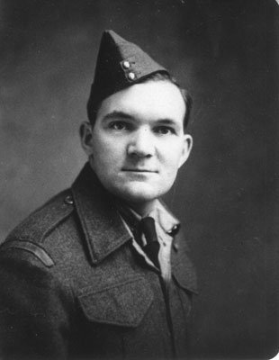 Alexander Ambrose Ardiel, 1941