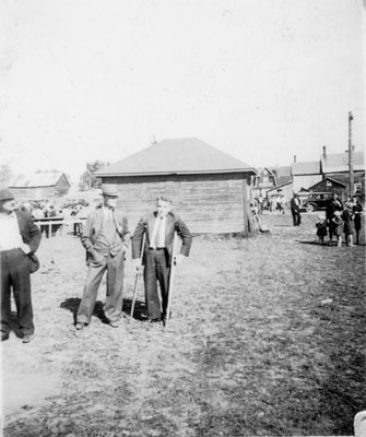 South River Fall Fair, circa 1940