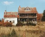 Deer Lake Lodge, South River Area