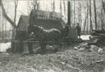 Sugar Shack, Erven family, circa 1930
