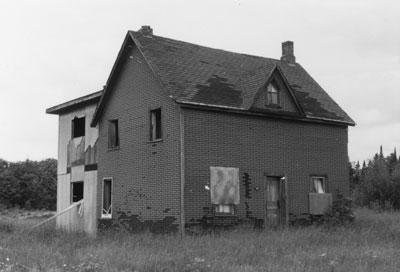 The McKee Homestead