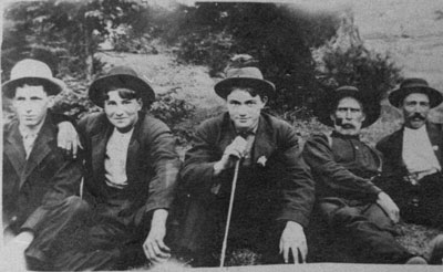 Waldriff Group Photograph