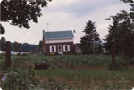 Wilfred McLaren's Home, South River Area, circa 1990