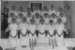 South River Nurses, circa 1960