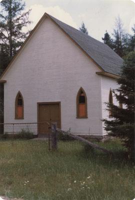 Wattenwyl Evangelical Church