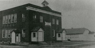 South River Public School, circa 1915