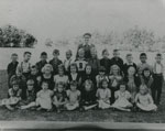 Miss Bruce's South River Public School Class Photograph, 1950