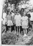 South River Public School Grade 2 - 3 Group Photograph, circa 1939