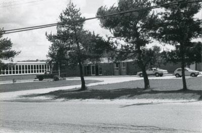 South River Public School, circa 1970