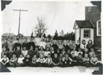 Mrs. Caldwell's South River Public School Grade 2 & 3, 1952
