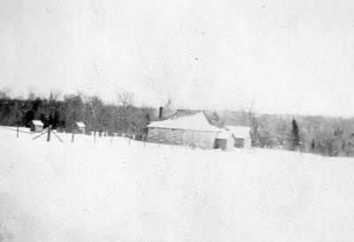 Laurier School, circa 1920