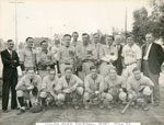 South River Baseball Team, 1936 - 1937
