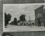 Main Street, South River, circa 1940