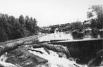 The Falls, South River, circa 1940