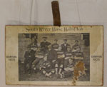 South River Baseball Club, Champions 1905
