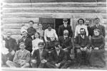 The Kemp Family, circa 1900