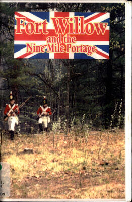 Fort Willow and the Nine Mile Portage