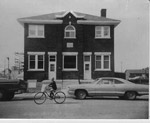 Schreiber Town Hall (~1960)