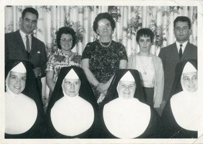 Group Photo in Schreiber