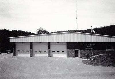 Centennial Fire Station