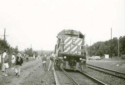 Heritage Train