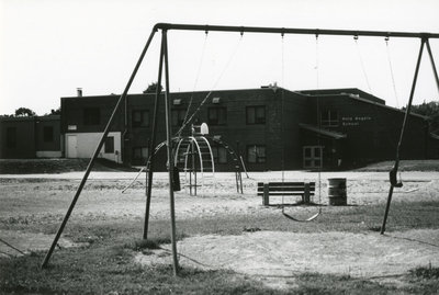Holy Angels School and Playground