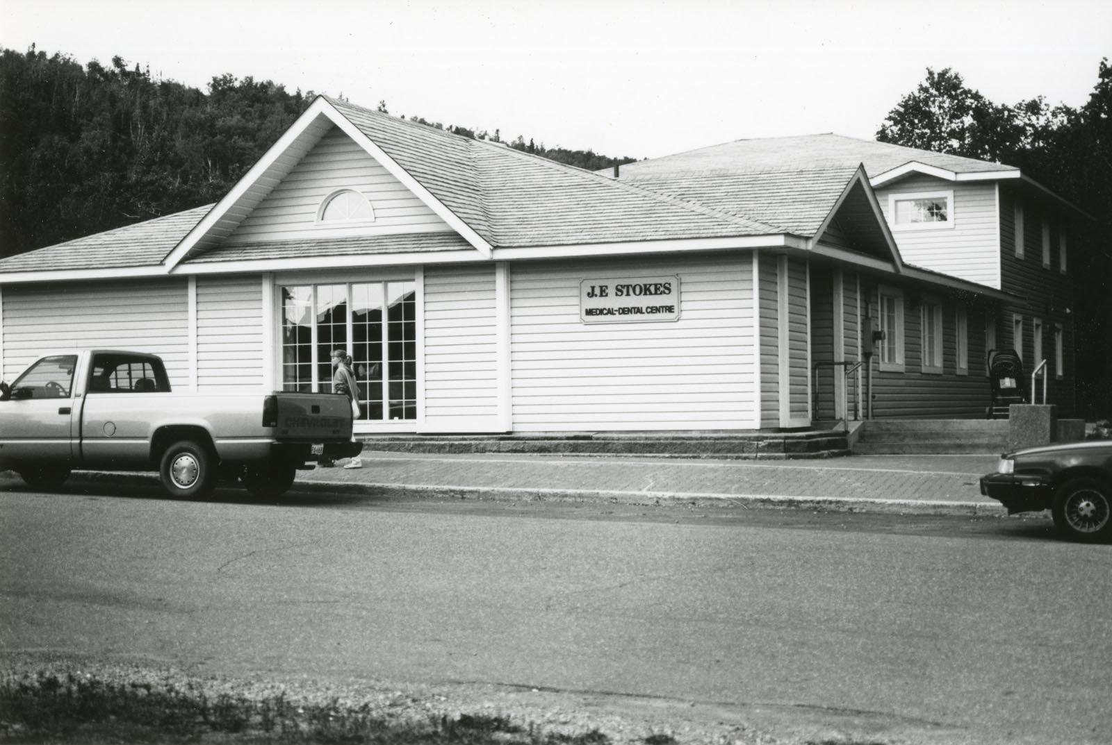 J.E. Stoke's Medical Centre