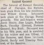 General, Samuel