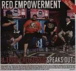 """""""Red Empowerment - A Tribe Called Red Speaks Out"""""""