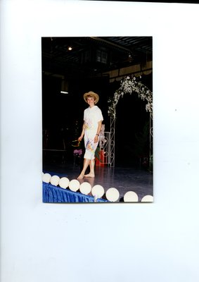 Picture from 1992 Trade Fair