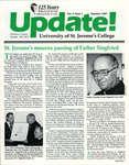 Update! Summer 1989