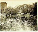 Photograph of Rawdon Creek, 1922