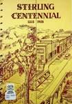 Stirling Centennial 1858-1958