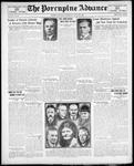 Porcupine Advance13 Jun 1929