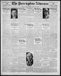 Porcupine Advance13 Feb 1930