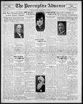 Porcupine Advance17 Jul 1930