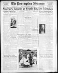 Porcupine Advance7 Mar 1935