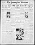Porcupine Advance25 Jul 1935
