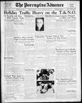 Porcupine Advance19 Dec 1935