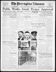 Porcupine Advance28 May 1936