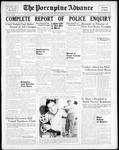 Porcupine Advance2 Nov 1936
